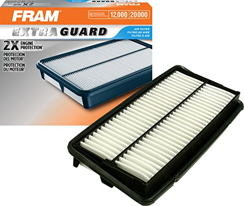 FRAM CF8603A Fresh Breeze Cabin Air Filter With Arm